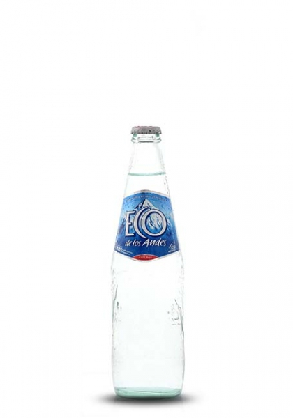 Agua con Gas Eco 500ml